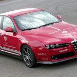 動画をアップ/【TEZZO】アルファロメオ159をFR化! TEZZO DTT・WDチューン Alfa Romeo 159 Drives like a FR car Chips Racing WD tune