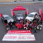サーキットで学ぶスポーツドライビングレッスン開催レポート2017年3月4日