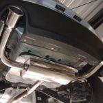 新型ジュリエッタ向け車検対応マフラーの販売を開始