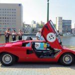 往年のランボルギーニは自動車世界遺産!
