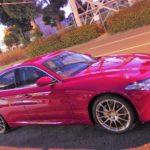 TEZZO CARSがコンプリートカーの『ジュリア・スポーツ』を提案